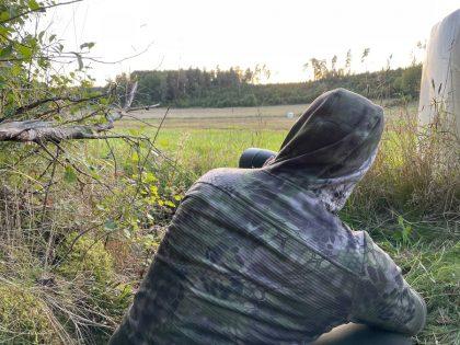 Hunting Sweden
