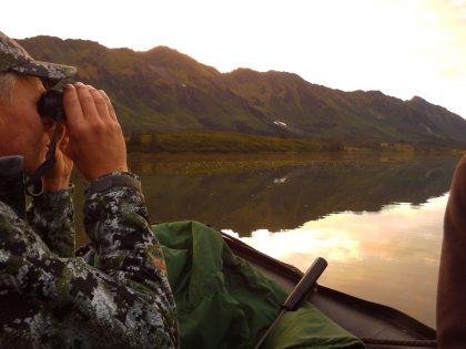 Alaska Hunting