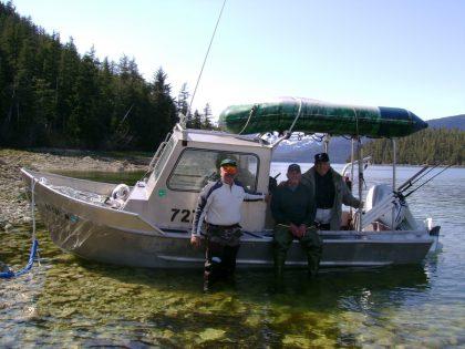 Alaska Big Game Hunts