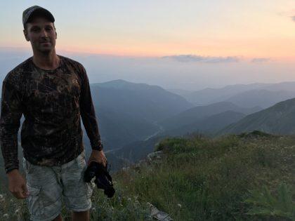 Hunt Azerbaijan