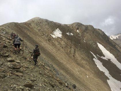 Azerbaijan Hunting