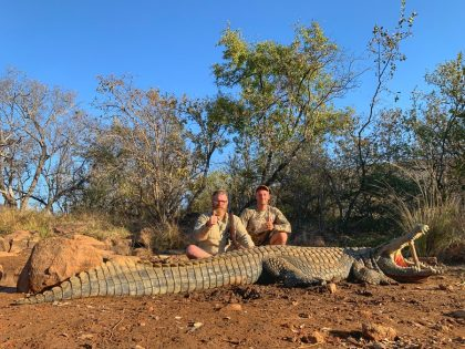 Croc South Africa