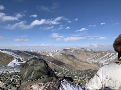 Kyrgyzstan Hunting