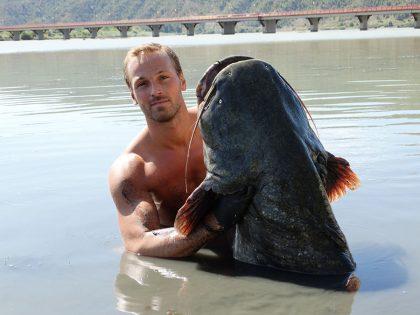 Spain Catfishing