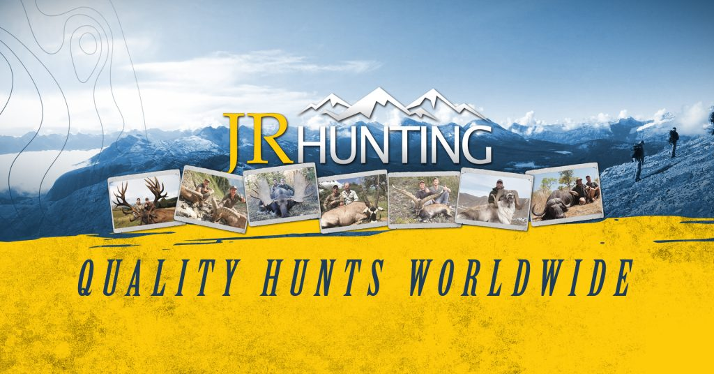 JR Hunting