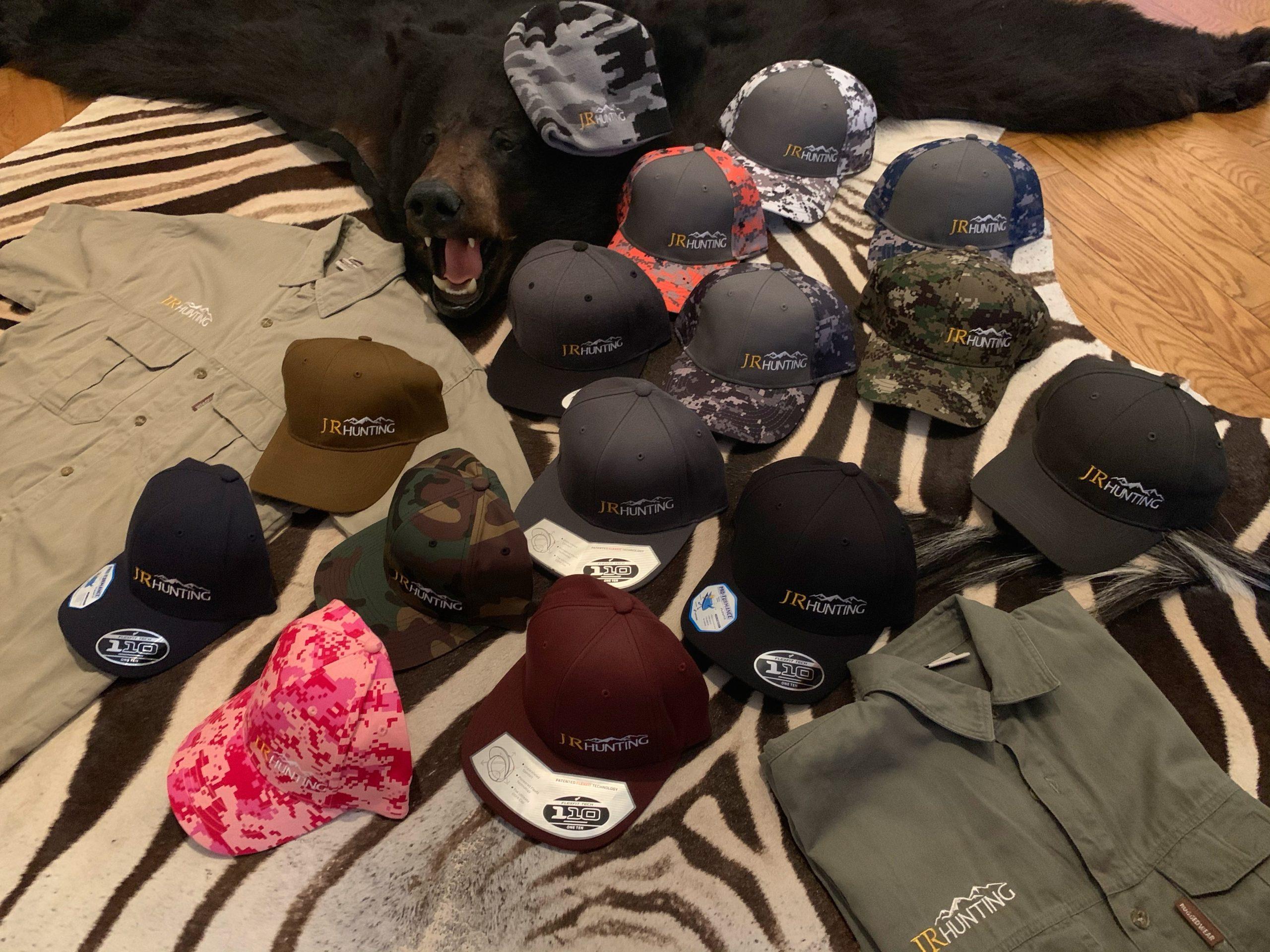 JR Hats